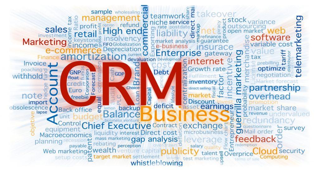 CRM systeem voor MKB of ZZP heeft heel veel voordelen