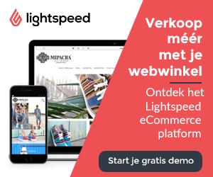 Lightspeed webshop review